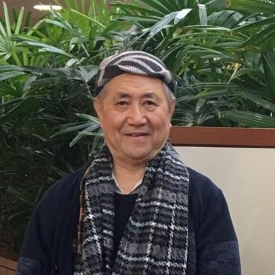 Rev. Chien Sheng Lee