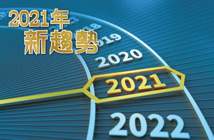 專題:2021年新趨勢